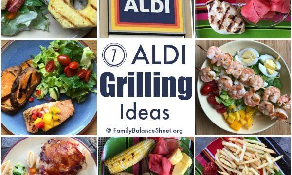 7 Aldi Grilling Ideas