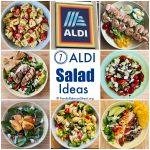 7 ALDI Salad Ideas